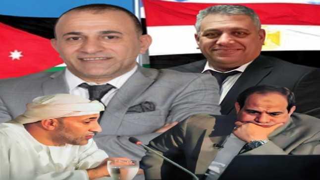 عقد اتفاقية شراكة مصرية أمريكية اردنية لاستقدام تكنولوجيا حديثة في مجال مختبرات أنسجة النخيل