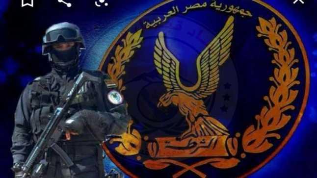 الداخلية تثأر لشهدائها فى كمين جنوب العريش.. تصفية 14 إرهابيا في منزل مهجور بحي المساعيد