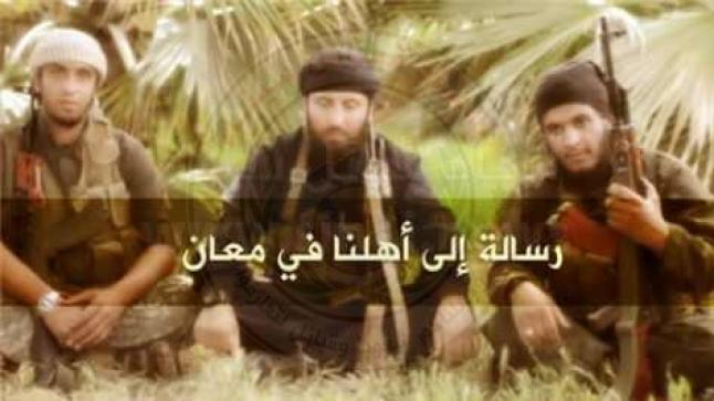 أحكام قوية ضد عناصر داعش بالأردن