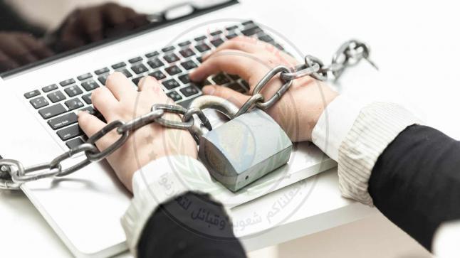 """""""مكافحة جرائم الإنترنت"""" يتيح تتبع مرتكبى الجرائم دوليا.. اعرف نص القانون"""