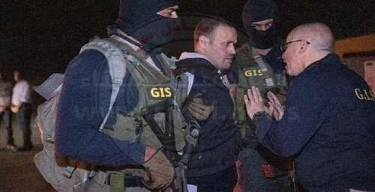 هل تورطت الإخوان بعلاقات مشبوهة مع هشام عشماوي؟