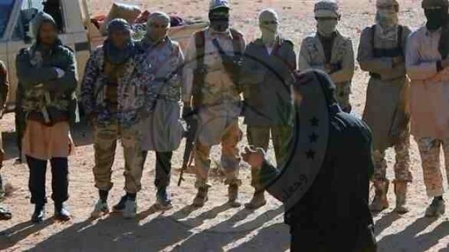 الفتاوى آخر أسلحة داعش لمنع أهالي سيناء من التعاون مع الدولة