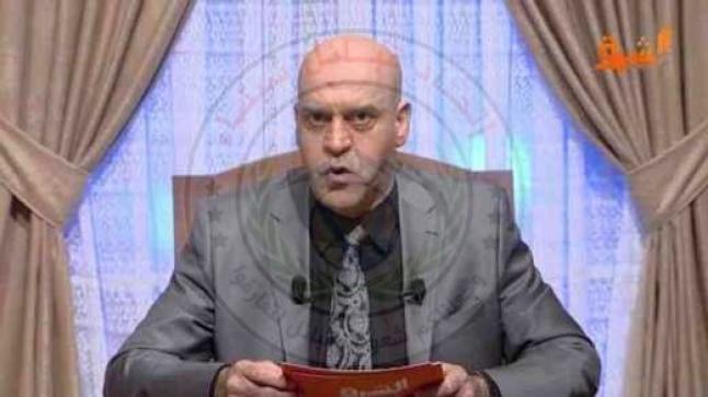 درس محمد شومان لنا جميعاً