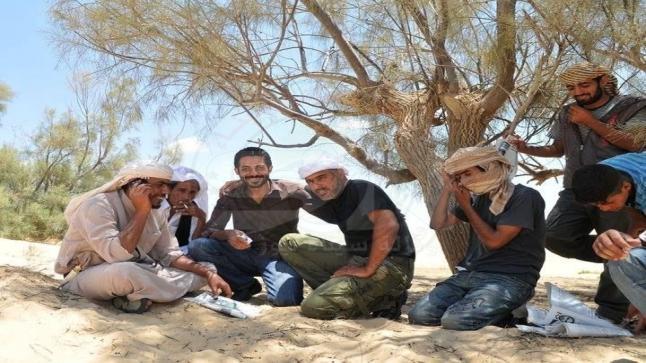 (3) سالم لافي ما بين سنوات الاعتقال .. والحكم بالبراءة مرة أخرى