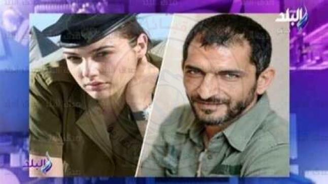 غضب إخواني على الهارب عمرو واكد بسبب إحراجه لهم لتمثيله مع فنانة اسرائيلية