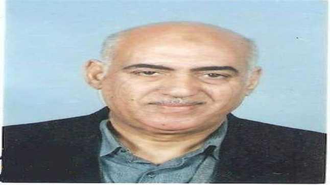وفاة المناضل السيناوى الدكتور محمود أحمد الأزعر
